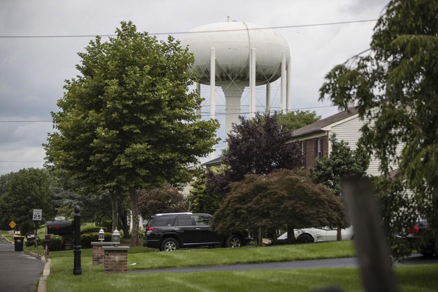 EPA set to regulate PFAS chemicals, which have already been found in McKeesport, Coraopolis